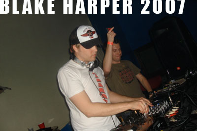 Blake Harper B-Day 2007