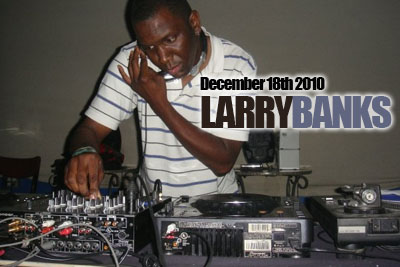 Larry Banks 12.18.10
