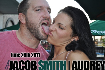 Sundaze After-Set FT. Audrey | Jacob Smith | Kinesis 06.26.11
